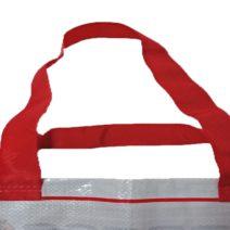 กระเป๋ากระสอบ หู 2เส้น หูสั้นและหูยาว